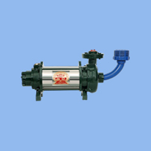 Single Phase Openwell Submersible Pump Sets