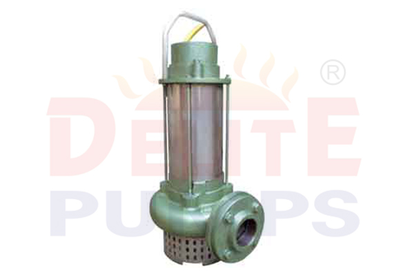 Portable Dewatering Pump