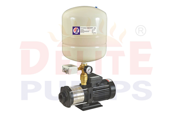 Water Pressure Pump Manufacturer