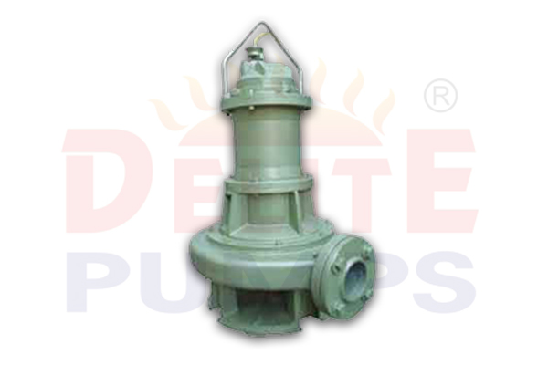 Sewage Submersible Pump Manufacturer