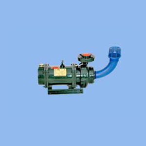 Horizontal Openwell Submersible Pump Set