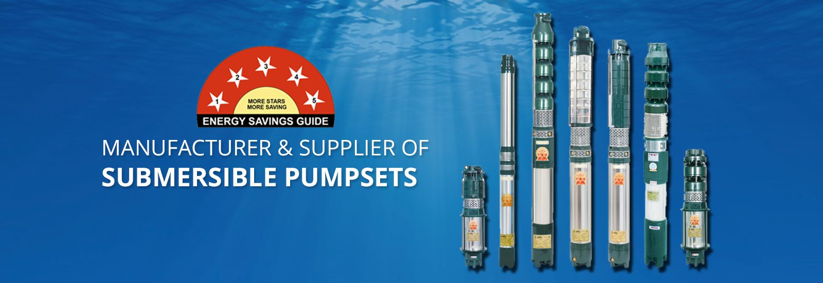 Submersible pump set suppliers, dealers in India, rajkot, surat, vadodara, delhi, pune