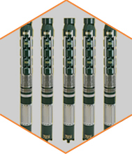 Single Phase Submersible pump set manufacturer and supplier in India