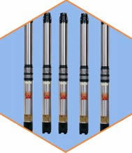 V4 Submersible Pump Set