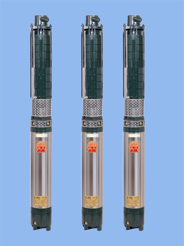 V8 Submersible Pump manufacturers, suppliers, dealers in Ahmedabad