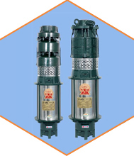 Vertical Open Well Set Manufacturer