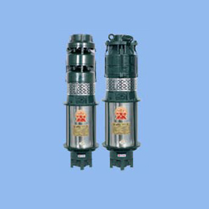 Vertical Openwell Submersible Pump Set